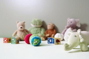 Příprava na miminko