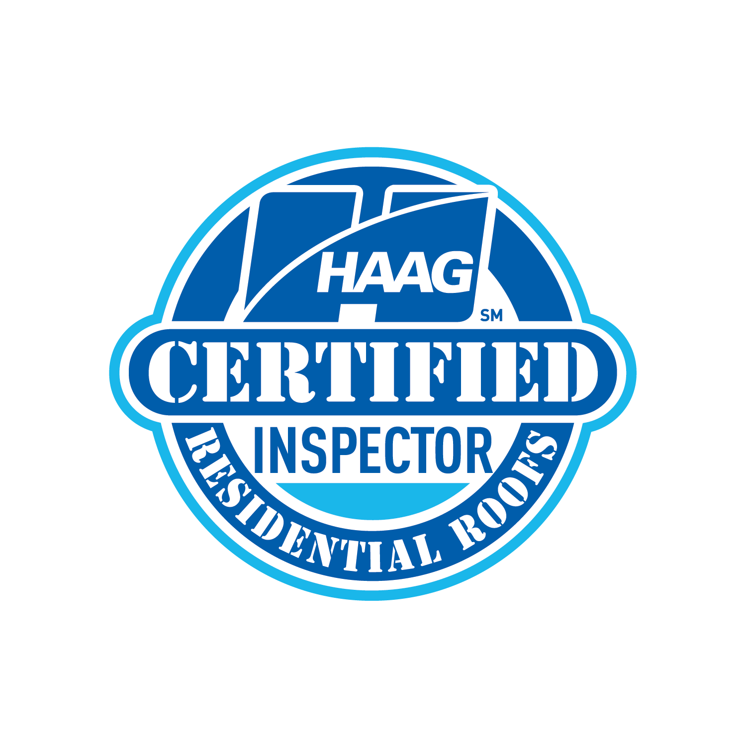 Haag certification logo