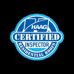 Haag certification logo