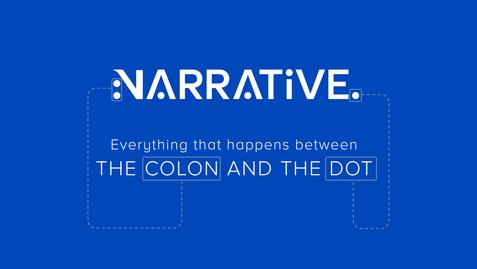 Narrative Summit Logo
