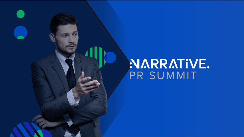 Narrative Summit Banner