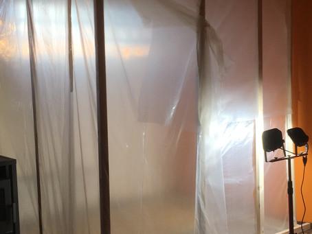 Umbau und Erweiterung Studio