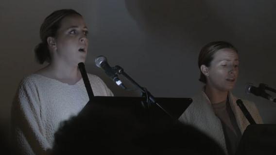 Dyfodiaith : Canu i ddyfodol anhysbys | Dyfodiaith : Singing to an unknown future