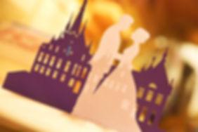 Marriage Faire Part Rouen
