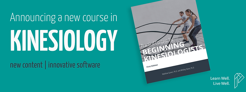 Perceivant Announces New Kinesiology Course