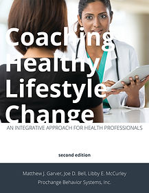Coaching Healthy Lifestyle Change: An Integrative Approach for Health Professionals
