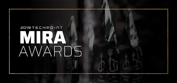 Perceivant announces the nomination in the 2019 Mira Awards. The Mira Awards gala—the biggest tech awards event in the state—celebrates the people, products, companies, and places chosen as 'The Best of Tech in Indiana'.