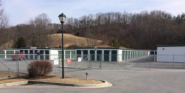 Storage units, storage, mini-warehouses