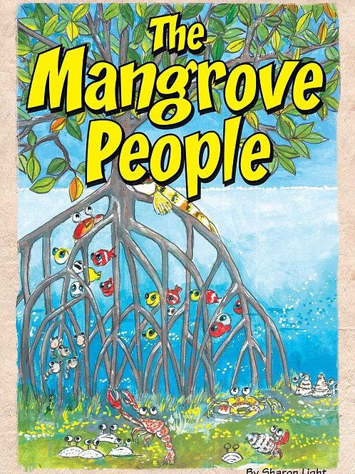 THE MANGROVE PEOPLE
