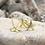 Thumbnail: ADORN Mini Starfish Stud Earrings - Silver or Gold