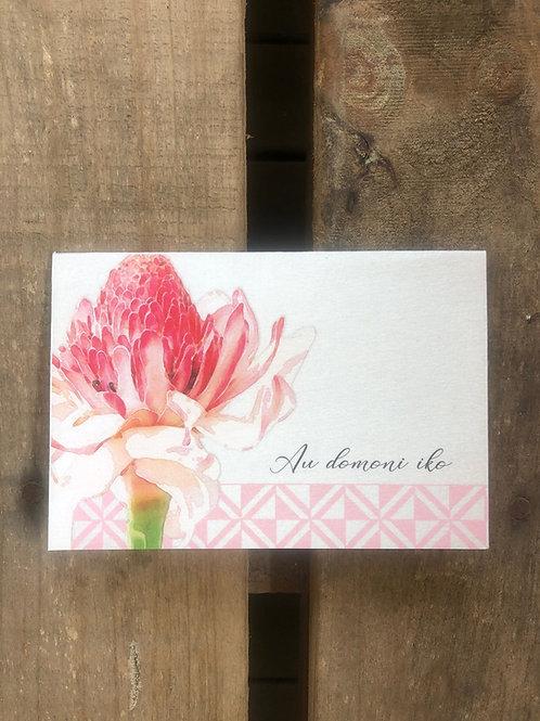GIFT CARD Au Domoni Iko