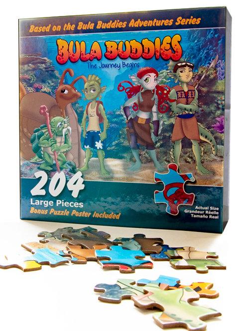 BULA BUDDIES jigsaw puzzle