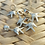 Thumbnail: ADORN VoiVoi Ika Fish Charm Necklace - Silver