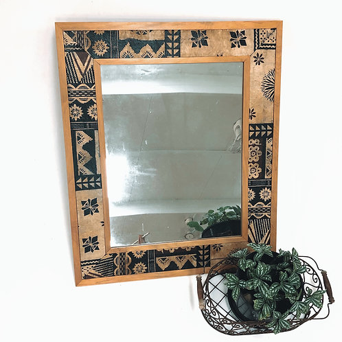 ARBO Dakua Tapa Mirror