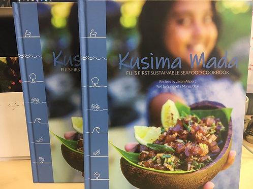 KUSIMA MADA cookbook