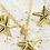 Thumbnail: ADORN Mini Starfish Necklace