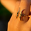 Thumbnail: ADORN Frigate Bird Ring - Silver or Gold