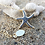 Thumbnail: ADORN Kalo Kalo Starfish Necklace