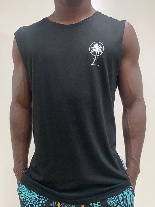 THE PROJECTS COLLECTIVE MUSCLE VEST