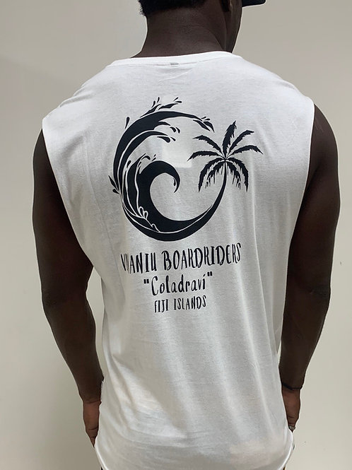 VUNANIU BOARDRIDERS MUSCLE SHIRT