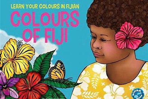 TUI'S GANG Colours of Fiji