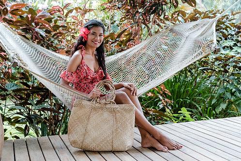 VANUATU Market Bag