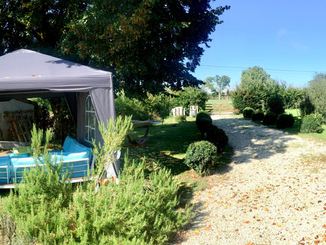 2 weeks of Yoga in the beautiful French Countryside