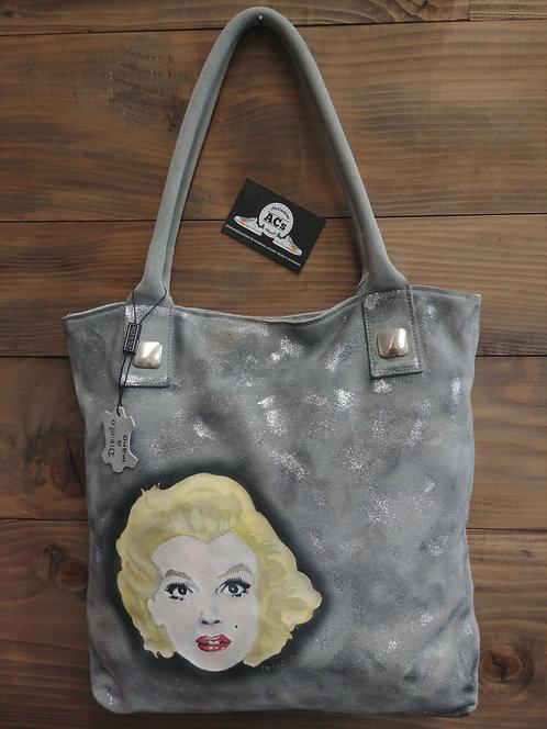 'Marilyn tribute' bag