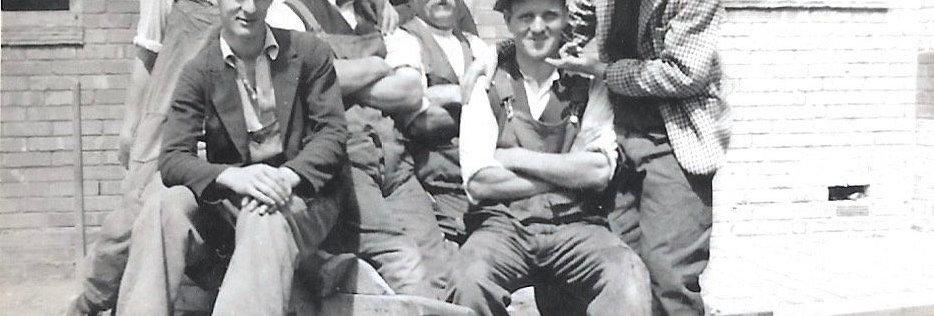Eydon Builders at Kenilworth