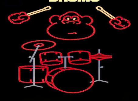 Dj Itruth Presents: Crazee Lofi Drums Vol.1