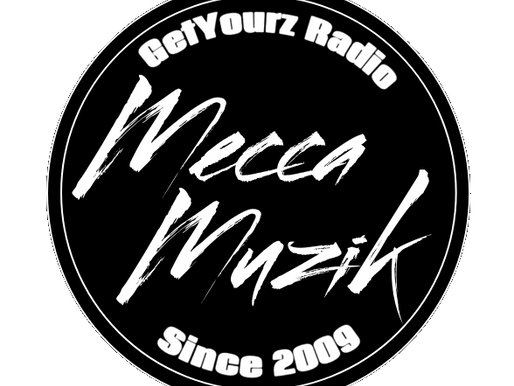Mecca Muzik: Hip Hop, Stay True.