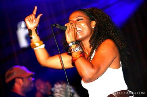 Tiye Phoenix THE GLOW EP