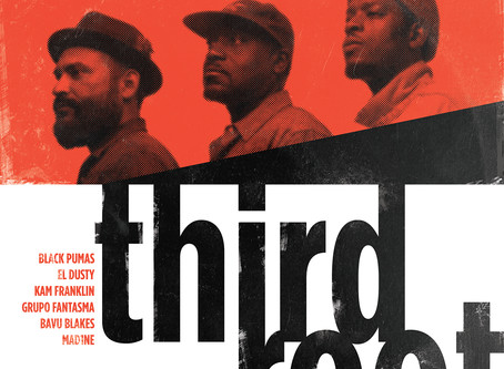 Third Root: Passion of the Poets