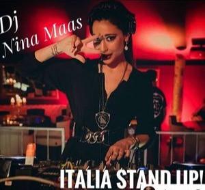 Dj Nina Maas Mix