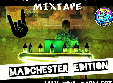 Jimmy Jazz Mixtape Vol.2 Madchester Sound Edition