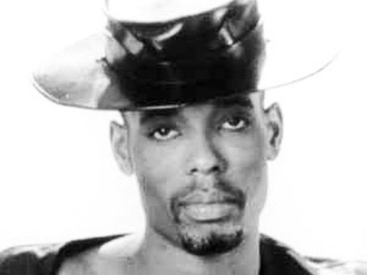 RIP To Ecstacy of Whodini