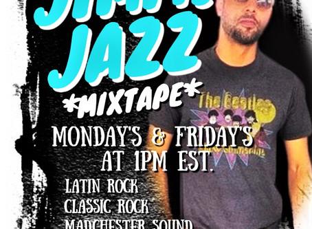 Jimmy Jazz Mixtape Vol. 1: Dominican Roots