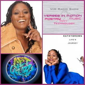 Dance and House Music Queen Kathy Brown