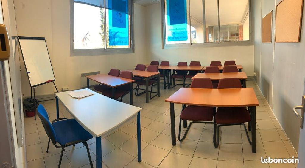 Salle de formation Conflans Saint-Honorine