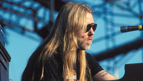 """The Allman Brothers Band - """"Seven Turns"""""""
