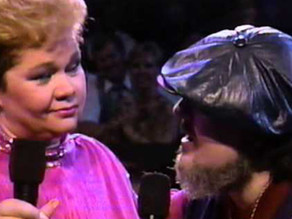 """Doctor John with Etta James performing together """"I'd Rather Go Blind"""""""