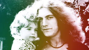 "Led Zeppelin - ""All My Love"""