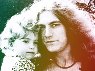 "Led Zeppelin - ""All of my Love"""