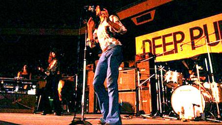 Deep Purple - Highway Star - Made in Japan 1972