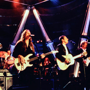 """Eagles - """"Take It Easy"""" - Rock and Roll Hall of Fame 1998"""