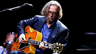 Eric Clapton - Tears In Heaven (Live at the RAH 2013)