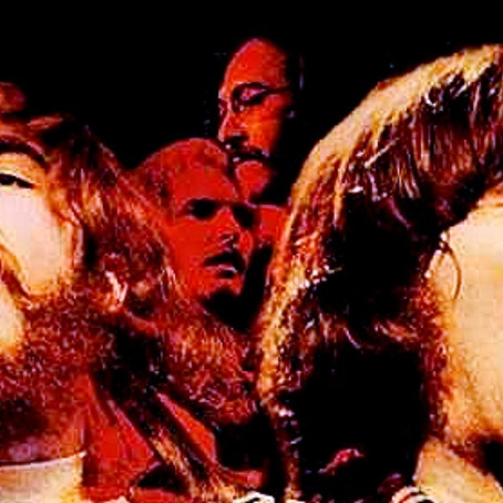 """Creedence Clearwater Revival - """"Proud Mary"""""""
