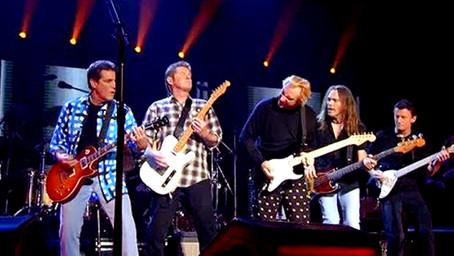 """Eagles - """"Desperado"""" - Farewell Tour Concert 2005"""