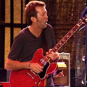 Eric Clapton - I'm Tore Down - Live in Hyde Park 1996