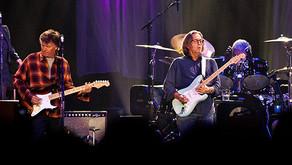 Eric Clapton and Steve Winwood - Dear Mr. Fantasy - Live 2010